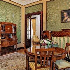 Гостиница Метрополь 5* Представительский люкс с различными типами кроватей