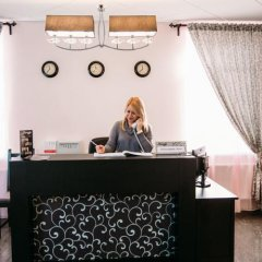 Гостиница Ажур интерьер отеля