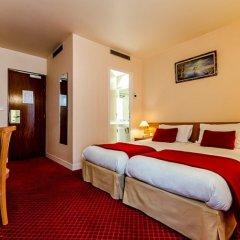 Отель Belta 3* Стандартный номер фото 3