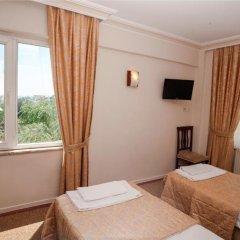 Hotel Grand Liza 3* Двухместный номер с различными типами кроватей фото 3