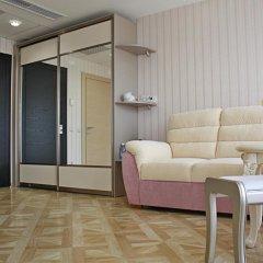 Отель Денарт 4* Люкс для новобрачных фото 4