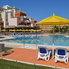 Отель Smy Costa del Sol бассейн фото 3