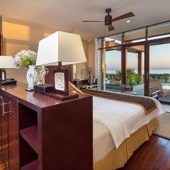 Отель Golden Sand Resort & Spa комната для гостей фото 5