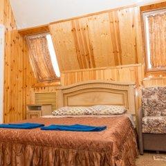 Гостиница Guest House Nika Люкс с различными типами кроватей фото 20