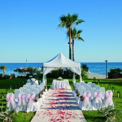 Amathus Beach Hotel in Limassol, Cyprus from 369$, photos, reviews - zenhotels.com event-facility photo 11