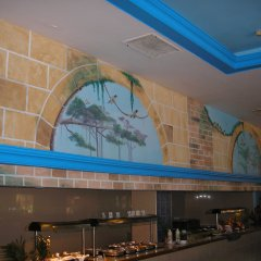 Отель Roc Barlovento бассейн фото 3