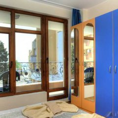 Отель Rich 3 Болгария, Равда - отзывы, цены и фото номеров - забронировать отель Rich 3 онлайн комната для гостей фото 4