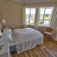 Отель Holmsbu Bad og Fjordl комната для гостей фото 4