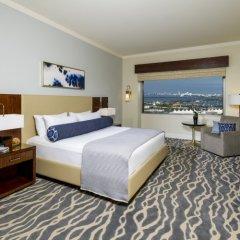 Отель InterContinental Miami 4* Стандартный номер с двуспальной кроватью