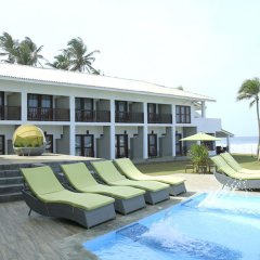 Avenra Beach Hotel бассейн фото 3
