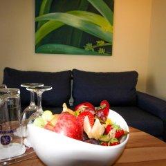 Hotel Vitalis by AMEDIA 4* Номер Делюкс с различными типами кроватей фото 3
