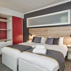 be.HOTEL 4* Семейный люкс с различными типами кроватей фото 2