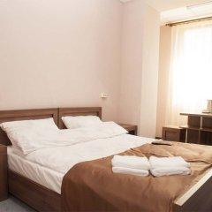 Гостиница Smart комната для гостей фото 6