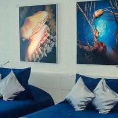 Отель Terral комната для гостей фото 3