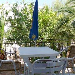 Отель Senia Studios балкон