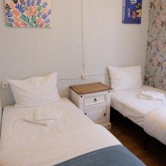 Мини-Отель Quokka Стандартный номер фото 3