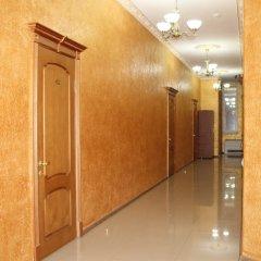Отель Аквила Краснодар интерьер отеля фото 5