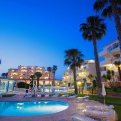 Отель Vitor's Plaza бассейн фото 11