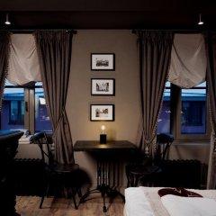 Бутик-Отель Арбат 6 Номер Комфорт с различными типами кроватей фото 2