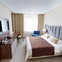 Гостиница Скаковая комната для гостей фото 3