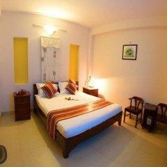 Отель Nam Viet Hotel Вьетнам, Вунгтау - отзывы, цены и фото номеров - забронировать отель Nam Viet Hotel онлайн комната для гостей