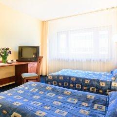 Sangate Hotel Airport 3* Стандартный номер с различными типами кроватей