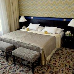 Отель Savoy 5* Улучшенный номер с различными типами кроватей