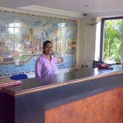 Отель Alor Holiday Resort Гоа интерьер отеля