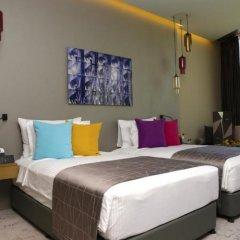 Отель Rixos Premium 5* Люкс Премиум