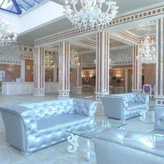 Отель Chaika Beach Resort Болгария, Солнечный берег - 1 отзыв об отеле, цены и фото номеров - забронировать отель Chaika Beach Resort онлайн интерьер отеля фото 2