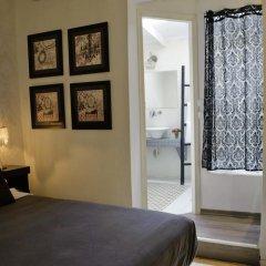 Neve Tsedek Charm Hotel Тель-Авив комната для гостей фото 3