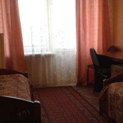 Гостиница На Институтской комната для гостей фото 6
