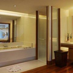 Отель Pearl of Naithon Люкс с различными типами кроватей фото 3
