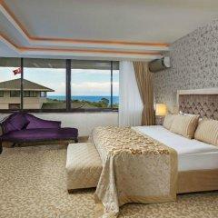 Avantgarde Hotel & Resort Турция, Кемер - отзывы, цены и фото номеров - забронировать отель Avantgarde Hotel & Resort - All Inclusive онлайн комната для гостей фото 5