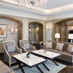 Отель Habtoor Palace, LXR Hotels & Resorts интерьер отеля фото 2