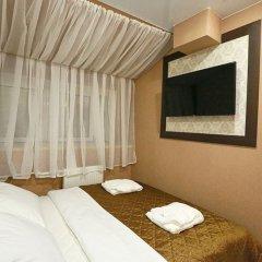 Elysium Hotel 3* Стандартный номер с различными типами кроватей фото 10