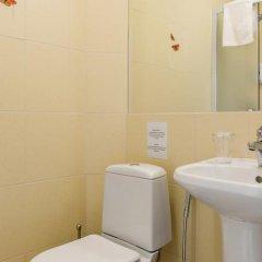 Гостиничный комплекс Немецкий Дворик Энгельс ванная фото 2