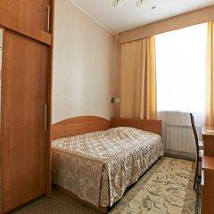 Спорт-Отель комната для гостей фото 13