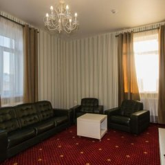 Гостиница Ажур комната для гостей
