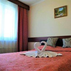 Апартаменты Орехово Лайф Стандартный номер с разными типами кроватей