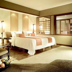 Отель Grand Hyatt Bali 5* Стандартный номер с различными типами кроватей фото 2