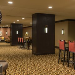 Renaissance Washington, DC Downtown Hotel интерьер отеля фото 2