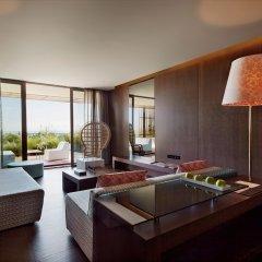 Отель Maxx Royal Kemer Resort - All Inclusive 5* Семейный люкс Royal residence с различными типами кроватей