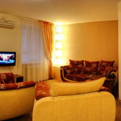 Гостиница -А (бывш. Атоммаш) комната для гостей