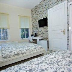 Отель Dreamer`s B&B Cihangir комната для гостей фото 3