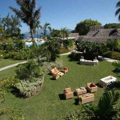 Отель Sofitel Tahiti Maeva Beach Resort фото 3