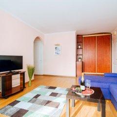 Отель Vip kvartira Leningradskaya 1 3 5 Улучшенные апартаменты фото 5