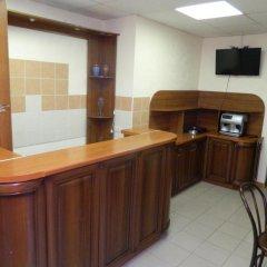 Бизнес-отель Богемия интерьер отеля