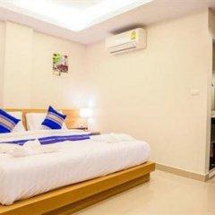 Отель PKL Residence 3* Стандартный номер разные типы кроватей