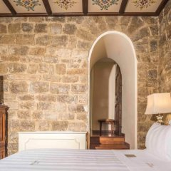 Golden Tower Hotel & Spa 5* Номер Tower Strozzi с различными типами кроватей фото 5